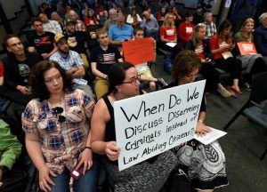 Longmont, CO Wants to Register Their Gun Owners, Mandate Smart Tech Gun Locks