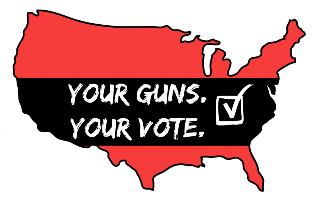 register to vote colorado rally for our rights gun rights