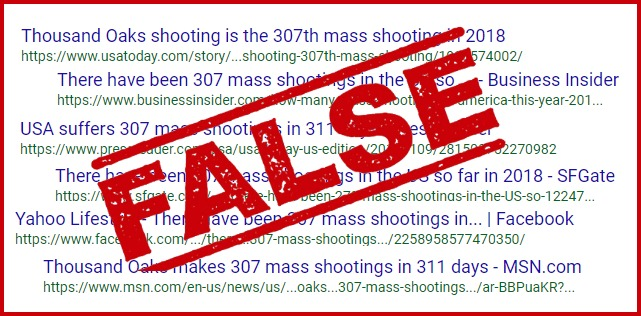mass shooting headlines gun violence poll rally for our rights mass shootings debunked