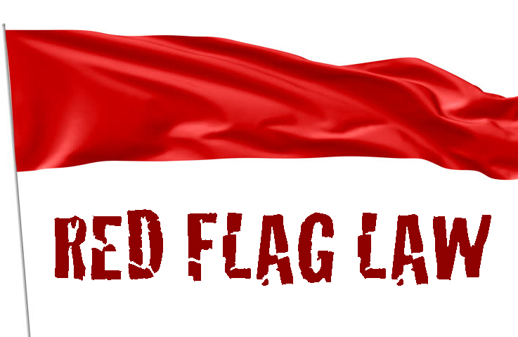 Colorado's Newest Red Flag ERPO Bill Is Worse Than You Think : Rally for our Rights Colorado